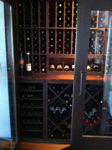 Check Out This Custom Wine Cellars West Palm Beach Florida