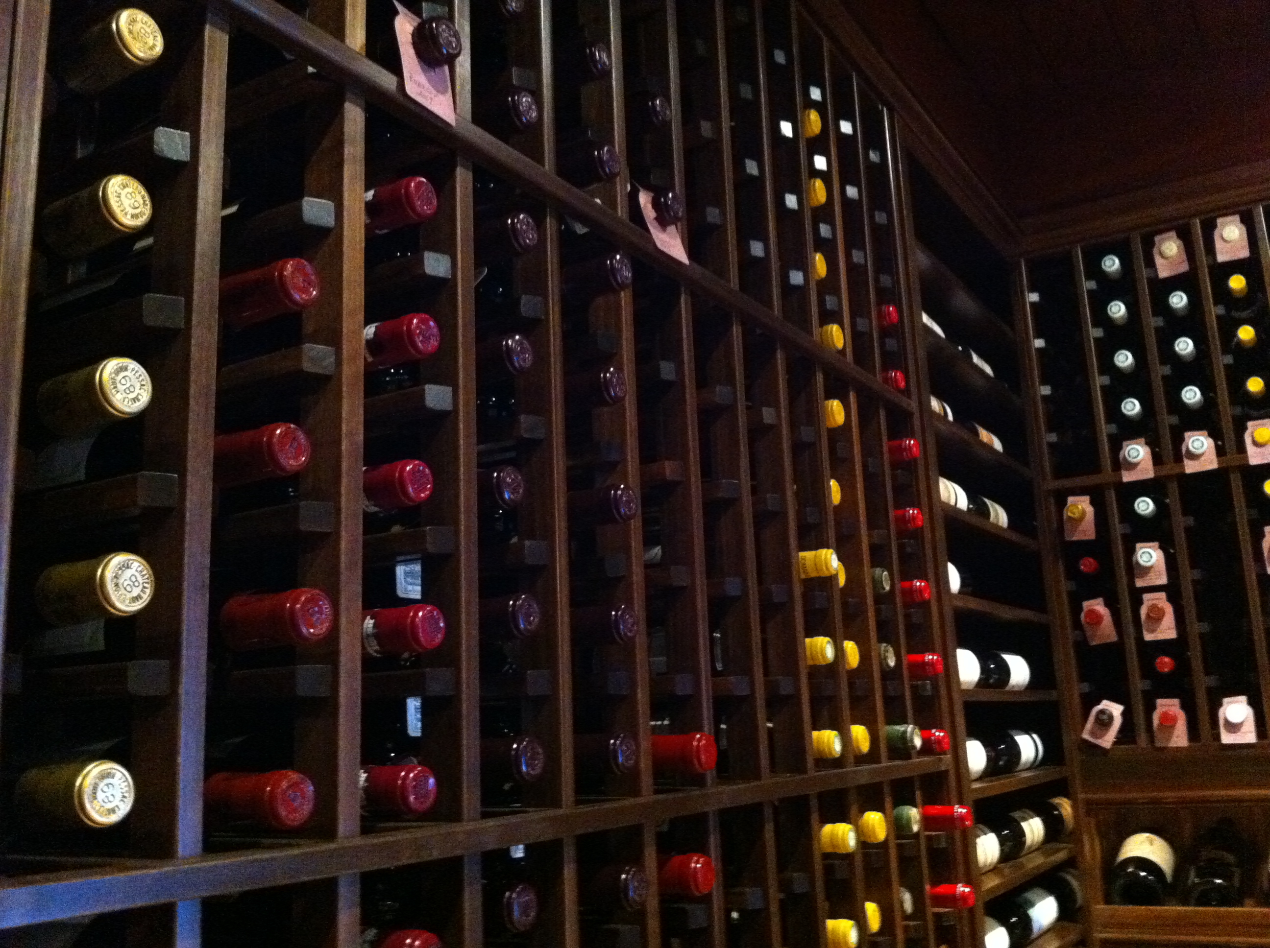Custom Wine Cellars South Florida S M Private