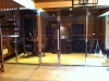 Glass Entry Residential Wine Room Florida  Boynton Beach FL