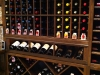 S.M. Collection Diamond Bin Custom Wine Cellars Florida