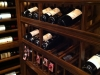 Wine Cellars Bottle Display Rows Florida S.M. Collection