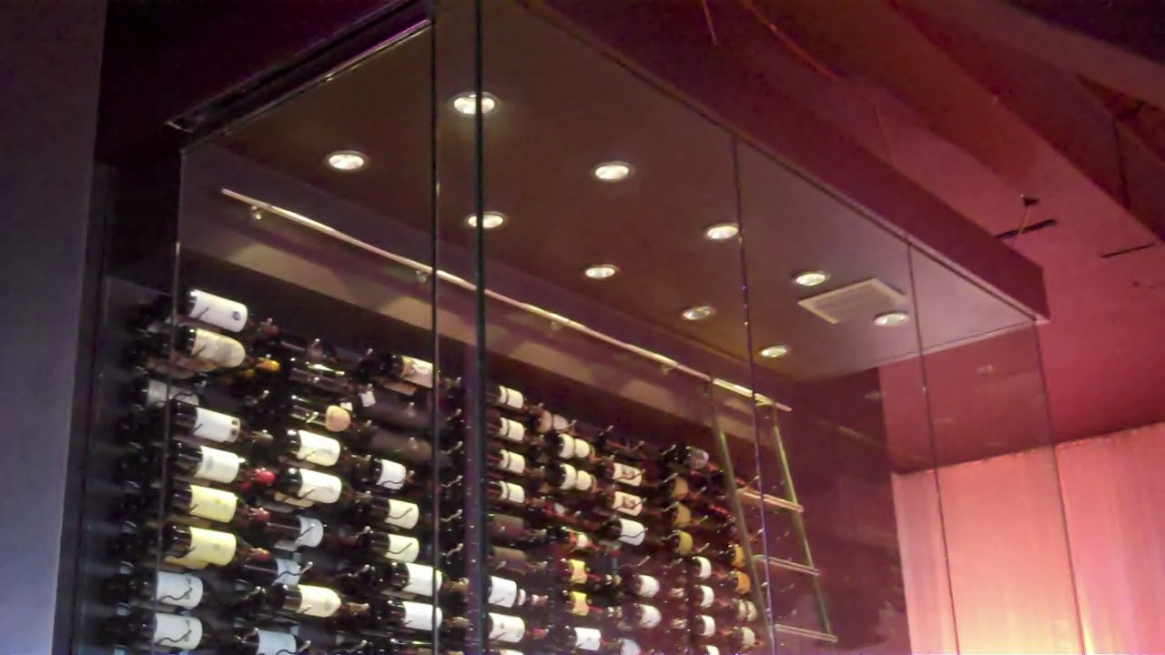 wine cellar lighting. Commercial-wine-cellars-fort-lauderdale-wine-room-spazios- Wine Cellar Lighting N