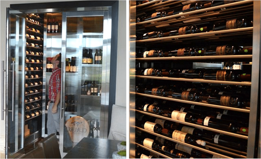 Building A Home Wine Cellar Is Not A Do It Yourself