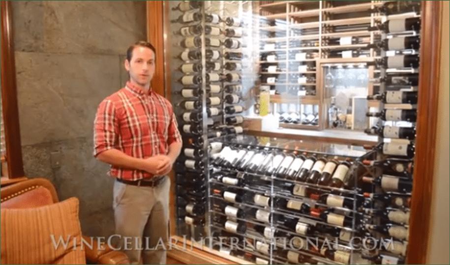 wine cellar Miami Florida