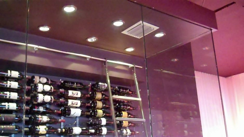 Wine Cellar International